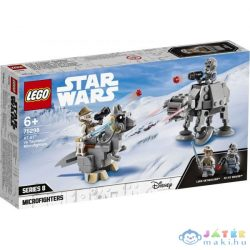 Lego Star Wars Tm At-At Vs Tauntaun Microfighters 75298 (Lego, 75298)