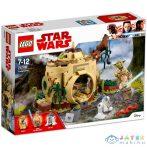 Lego Star Wars: Yoda Kunyhója 75208 (Lego, 75208)