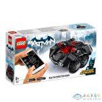 Lego Super Heroes: Applikációval Irányítható Batmobil 76112 (Lego, 76112)