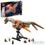 Lego Super Heroes: Az Őrzők Hajója 76193 (Lego, 76193)