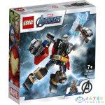 Lego Super Heroes Thor Páncélozott Robotja 76169 (Lego, 76169)