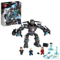 Lego Super Heroes: Vasember Vasmángorló Küzdelme 76190 (Lego, 76190)