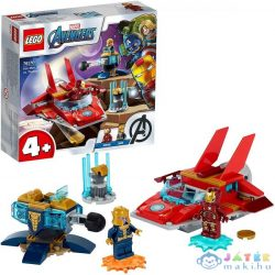 Lego Super Heroes: Vasember Vs. Thanos 76170 (Lego, 76170)