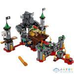 Lego Super Mario: Az Utolsó Csata Bowser Kastélyában Kiegészítő Szett 71369 (Lego, 71369)