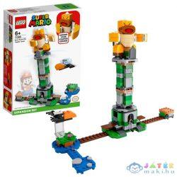 Lego Super Mario Boss Sumo Bro Toronydöntő Kiegészítő Szett 71388 (Lego, 71388)