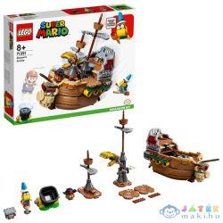 Lego Super Mario Bowser Léghajója Kiegészítő Szett 71391 (Lego, 71391)