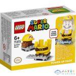 Lego Super Mario: Builder Mario Szupererő Csomag 71373 (Lego, 71373)