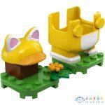 Lego Super Mario: Cat Mario Szupererő Csomag 71372 (Lego, 71372)