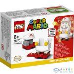 Lego Super Mario: Fire Mario Szupererő Csomag 71370 (Lego, 71370)