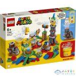 Lego Super Mario: Kalandmester Készítő 71380 (Lego, 71380)