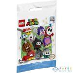 Lego Super Mario: Karaktercsomagok - 2. Sorozat 71386 (Lego, 71386)