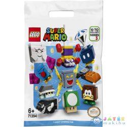 Lego Super Mario Karaktercsomagok – 3. Sorozat 71394 (Lego, 71394)