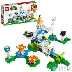 Lego Super Mario Lakitu Sky World Kiegészítő Szett 71389 (Lego, 71389)