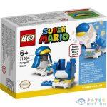 Lego Super Mario: Pingvin Mario Szupererő Csomag 71384 (Lego, 71384)