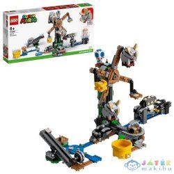 Lego Super Mario Reznor Leütő Kiegészítő Szett 71390 (Lego, 71390)