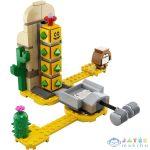 Lego Super Mario: Sivatagi Pokey Kiegészítő Szett 71363 (Lego, 71363)