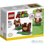 Lego Super Mario: Tanooki Mario Szupererő Csomag 71385 (Lego, 71385)