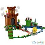 Lego Super Mario: Védett Erőd Kiegészítő Szett 71362 (Lego, 71362)