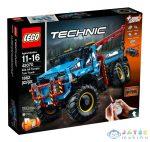 Lego Technic: 6X6 Terepjáró Vontató 42070 (Lego, 42070)