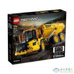 Lego Technic: 6X6-os Volvo Csuklós Szállítójármű 42114 (Lego, 42114)
