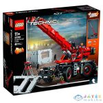 Lego Technic: Daru Egyenetlen Úton 42082 (, 42082)
