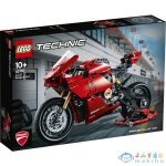 Lego Technic: Ducati Panigale V4 R 42107 (Lego, 42107)
