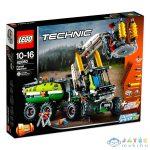 Lego Technic: Eredei Munkagép 42080 (Lego, 42080)