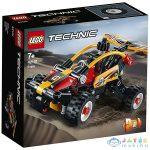 Lego Technic: Homokfutó 42101 (Lego, 42101)