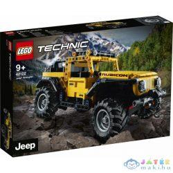 Lego Technic: Jeep Wrangler 42122 (Lego, 42122)