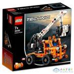 Lego Technic: Kosaras Emelőgép 42088 (Lego, 42088)