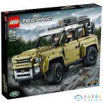 Lego Technic: Land Rover Defender 42110  (Lego, 42110)