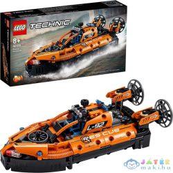Lego Technic: Légpárnás Mentőjármű 42120 (Lego, 42120)