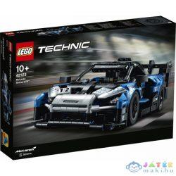Lego Technic: Mclaren Senna Gtr 42123 (Lego, 42123)