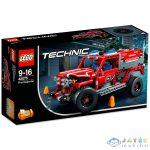 Lego Technic: Mentőjármű 42075 (Lego, 42075)