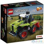 Lego Technic: Mini Claas Xerion 42102 (Lego, 42102)