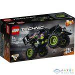 Lego Technic: Monster Jam Grave Digger 42118 (Lego, 42118)