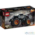Lego Technic: Monster Jam Max-D 42119 (Lego, 42119)