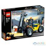 Lego Technic: Nagy Teherbírású Villástargonca 42079 (, 42079)
