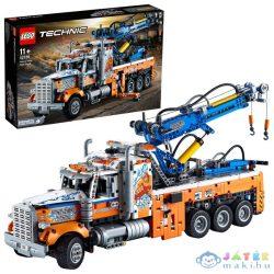 Lego Technic Nagy Terherbírású Vontató 42128 (Lego, 42128)