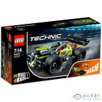 Lego Technic: Ütköztethető Versenyjármű I. 42072 (Lego, 42072)