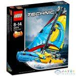 Lego Technic: Versenyjacht 42074 (Lego, 42074)