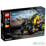 Lego Technic: Volvo Kerekes Rakodógép - Zeux 42081 (Lego, 42081)