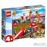 Lego Toy Story 4: Duke Caboom Kaszkadőr Bemutatója 10767 (Lego, 10767)