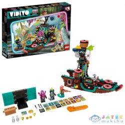 Lego Vidiyo: Punk Pirate Ship 43114 (Lego, 43114)