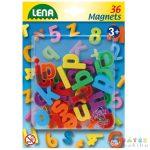 Lena: 36Db-os Mágneses Kisbetűk (LENA, 65746)