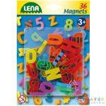 Lena: 36Db-os Mágneses Nagybetűk (LENA, 65745)