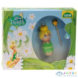 Lena: Csingiling Francia Kötőbaba (LENA, 42372)