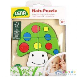 Lena: Gomba Fa Puzzle (LENA, 32138)