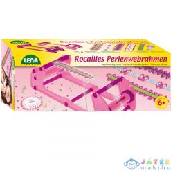 Lena: Gyöngyékszer Készítő (LENA, 42682)