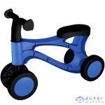 Lena: Lábbal Hajtós Kék Kismotor (LENA, 7168)